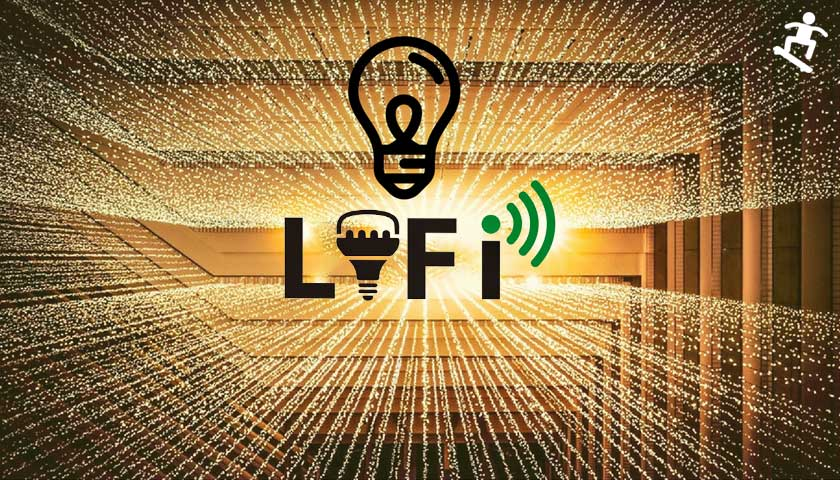 li-fi, Light Fidelity