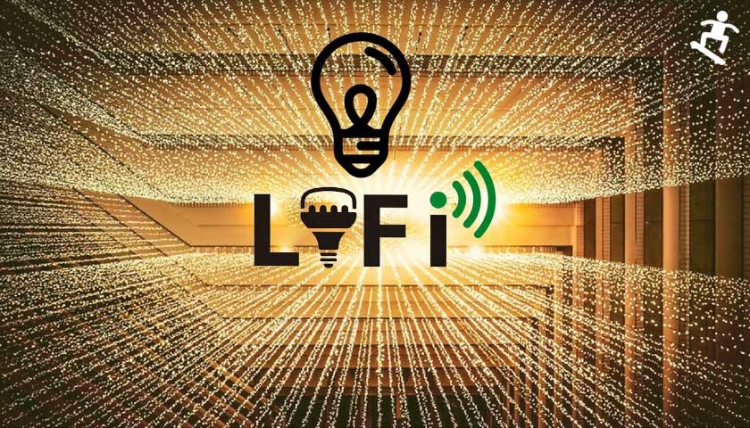 li-fi, Light Fidelity