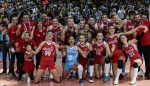 Türkiye kadın millî voleybol takımı